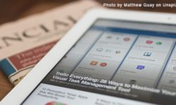 news_ Matthew Guay on Unsplash